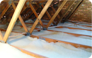 Insulate your Roof in Gauteng